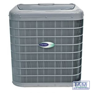 central air conditioning system supplier